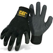 Cat Diesel Power Latex Palm Work Gloves X-Large
