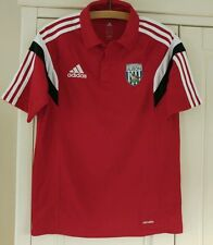 adidas West Bromwich Albion Football Shirts (English Clubs)