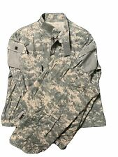US Army ACU Uniform Field Jacket And Pants USGI Combat Medium - BRAND NEW