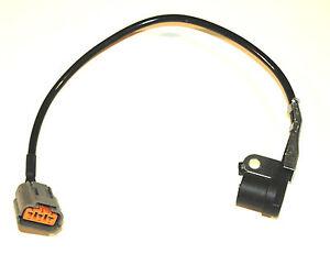 PC443 Crankshaft Position Sensor fits 99-03 Mazda Protege 1.6LL-L4