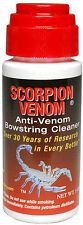 Scorpion Venom Anti-Venom Bowstring Cleaner