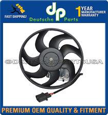 PORSCHE Cayenne Engine Cooling Fan Motor (Auxiliary Fan) Left 955 624 134 00