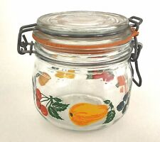 Le Parfait 22 Canning Jar Made in France 435ML