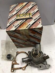 Peugeot 204 304 305 Water Pump Qcp1019