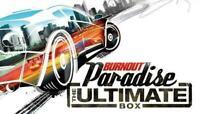 Burnout Paradise Ultimate Box | Origin Key | PC | Digital | Worldwide |