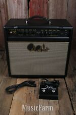 Paul Reed Smith PRS Sonzera 20 Electric Guitar Amplifier 20 Watt 1 x 12 Tube Amp