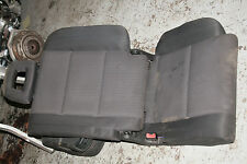 2001 AUDI A2 N/S/R PASSENGER SIDE REAR INTERIOR SEAT
