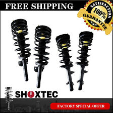Full Set of 4 - Complete Strut Assembly for 1986-1994 Ford Taurus