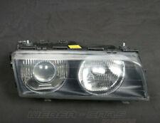 8352022 NEW GENUINE BMW 7er E38 Halogen Headlight Right until 09/1998 Headlight