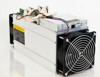 BITMAIN ANTMINER S9 (BITCOIN MINER 13.5 TH/s) With Power Supply FOR PARTS ONLY