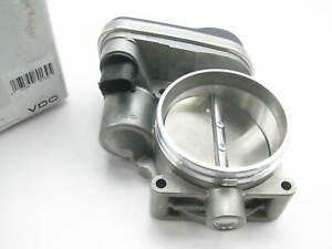 VDO 408-238-426-003Z Fuel Injection Throttle Body Assembly