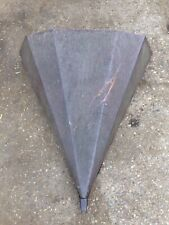 New Idea Corn Picker 324 309011 Center Wide Row Floating Snoot Amp Shoe Assembly