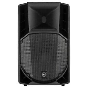 "RCF ART 715-A MK4 15"" 1400W 2-Way Active Powered DJ Disco Club Band PA Speaker"