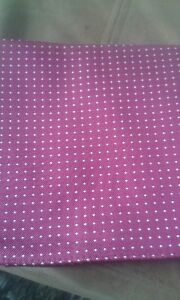 Pocket square silk