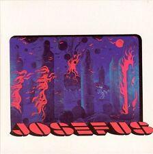 Josefus - Josefus + 5 rare bonus tracks - CD