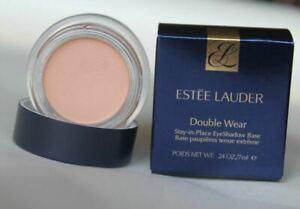 New in Box Estee Lauder Double Wear Stay-In-Place Eye Shadow Base