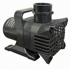 NEW SUBMERSIBLE KOI POND WATERFALL GARDEN FOUNTAIN PUMP JEBAO JGP-30000 7925GPH