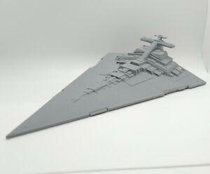 Praetor Mark II-class Battlecruiser Model - Armada Star Destoryer Ship Wars