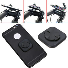 Bike Stem Phone Stick Adapter Holder Bracket Mount For Garmin Edge GPS Computer