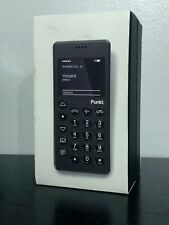 Punkt. MP01 Mobile Phone, US Version, Preowned, Great condition