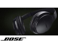 *NEW* Bose QuietComfort 35 QC35 Wireless Bluetooth Headphones BLACK