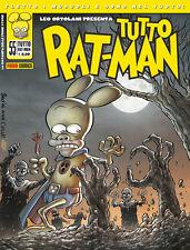 Fumetto - Panini Comics - Tutto Rat-Man 55 - Nuovo !!!