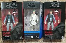 Star Wars Black Series Rebel Trooper Lot