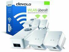Fachhändler: devolo dLAN 550 WiFi Network Kit Powerline