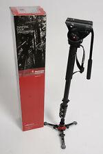 Manfrotto Mvmxpro500Us Xpro Aluminum Video Monopod #909