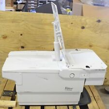 Ritter Midmark 225 002 Barier Free Adjustable Exam Chair With Footpedal 115v 225