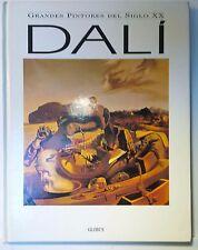 Grandes Pintores del Siglo XX: Dali, 1994, Globus (Spanish Lang.)