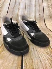 2013 Nike Flight 13 Mens Sz 8.5 White Black Oreo 599467-103