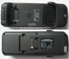 Audi Nokia E72 Handy Adapter Set Handyschale Ladeschale Handyhalterung C