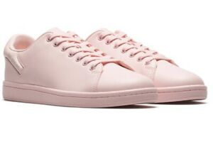 RAF Simons (Runner) Orion Pink Trainers. Size EU 39 UK 6. New, Boxed, Dust Bag