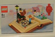 Lego 40291 - Creative Personalities - Pop Up Book - HC Andersen - BNISB.