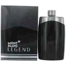 Montblanc Legend Eau de Toilette 200ml/ 6.7 Oz Perfume Cologne for Men Spray