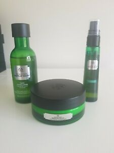 Body Shop Drops Of Youth Jelly Mist, Essence, Bouncy Sleeping Mask RRP £53