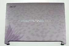 ACER ASPIRE ONE D260 NETBOOK DECKEL DISPLAYSCHUTZFOLIE PINK VIOLETT 60.SCJ02.002