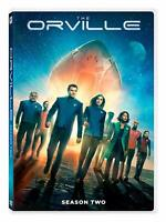 The Orville Season 2 DVD 2019 NEW FREE SHIPPING preorder