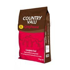 Burgess Country Valu Greyhound Food 15Kg - Greyhound Dog Food