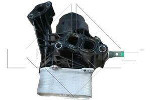 NRF Ölkühler, Motoröl für AUDI MAN SEAT SKODA VW