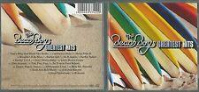 The Beach Boys CD: Greatest Hits (2012, 20 titres; comme neuf)