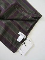 Paul Smith  MAINLINE scarf  100% Wool - BNWT