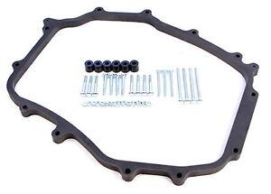 Blox Racing 5/16 Inch Intake Manifold Plenum Spacer fits Nissan 350Z & G35 VQ35