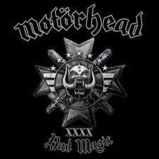 Motörhead - Bad Magic (Deluxe) (NEW CD)