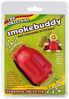 Red Smoke Buddy 0159-RD Personal Air Filter