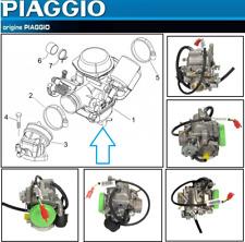 Carburateur Complet d'origine Piaggio X8 125 X9 125 Evo Xevo 125 (8739105)