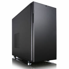 Fractal Design Define R5 Black Silent ATX Midtower Computer Case