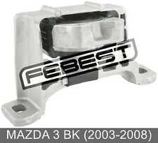 Right Engine Mount (Hydro) For Mazda 3 Bk (2003-2008)