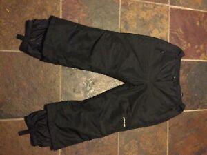 Spyder XXL Xscap Ski Pants